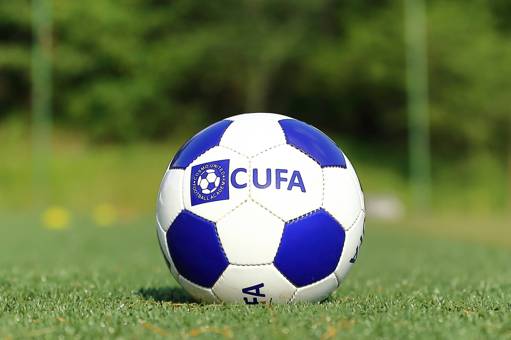 Cosmo United Football Academy (CUFA)