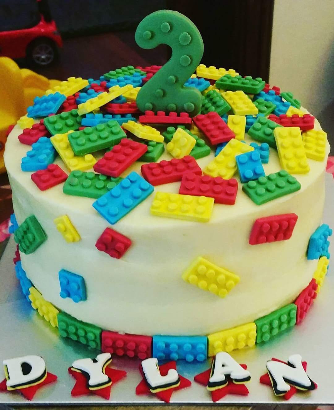 Kids Birthday Cakes Galore