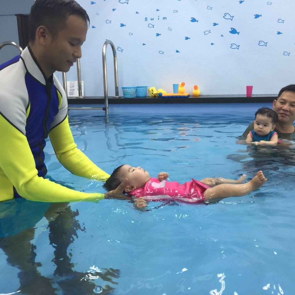AquaBambinos Swim School - Serangoon Gardens
