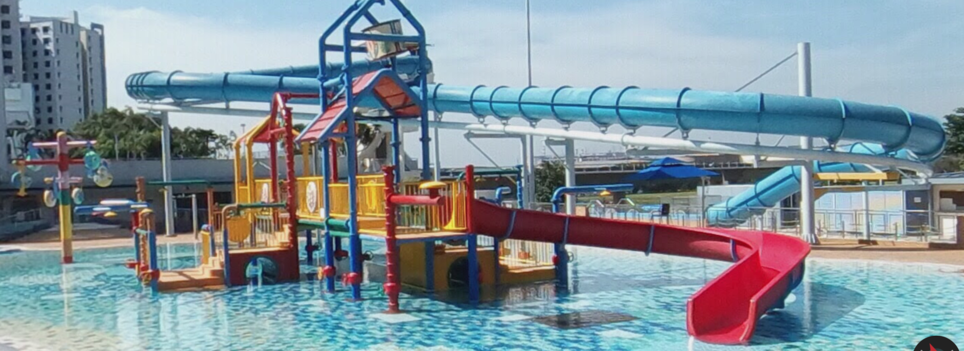 Jurong West Aquatic Centre | Kidslah